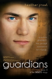 Guardians ebook by Heather Frost