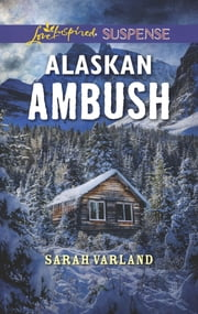 Alaskan Ambush ebook by Sarah Varland