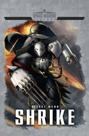 Shrike ebook by George Mann