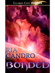 Bonded ebook by Ria Candro