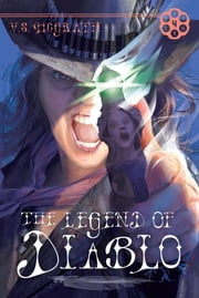 The Legend of Diablo ebook by V. S. McGrath