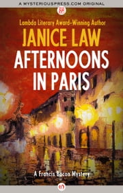 Afternoons in Paris ebook by Janice Law