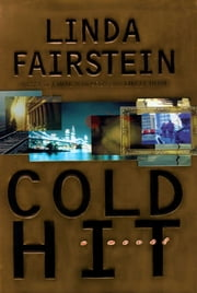 Cold Hit ebook by Linda Fairstein