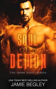 Soul of a Demon ebook by Jamie Begley