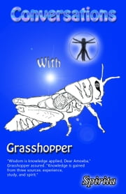 Conversations With Grasshopper ebook by Spirita