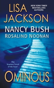 Ominous ebook by Lisa Jackson, Nancy Bush, Rosalind Noonan