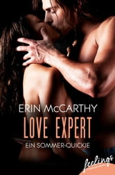 Love Expert - Ein Sommer-Quickie ebook by Erin McCarthy