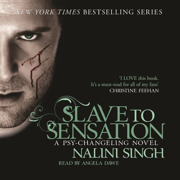 Slave to Sensation - Book 1 audiobook by Nalini Singh