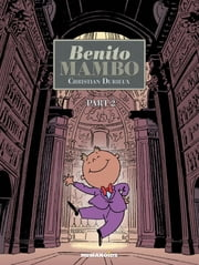 Benito Mambo #2 ebook by Christian Durieux
