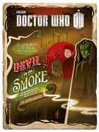 Doctor Who: Devil in the Smoke 電子書 by Justin Richards