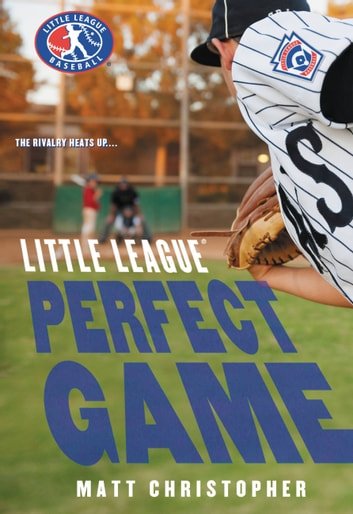 Perfect Game ebook by Matt Christopher