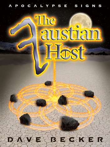 The Faustian Host ebook by Dave Becker