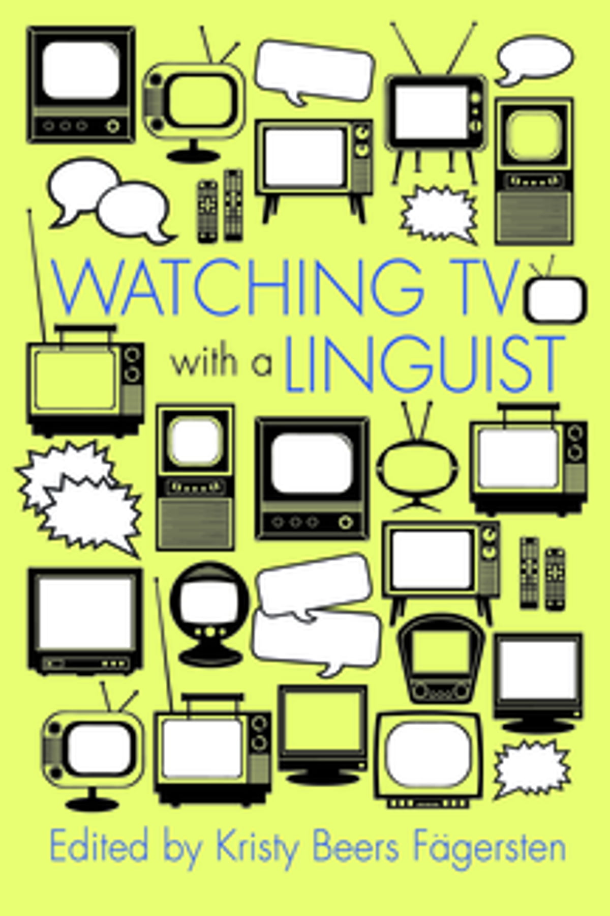 watching tv with a linguist ebook by kay richardson 9780815653950