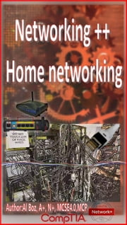 Networking Plus Home networking ebook by celal boz