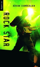 Rock Star ebook by Adrian Chamberlain