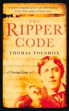Ripper Code ebook by Thomas Toughill