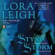 Styx's Storm audiobook by Lora Leigh
