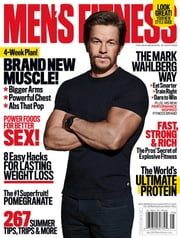 Men's Fitness - Issue# 4 - American Media magazine