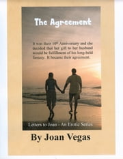 The Agreement ebook by Joan Vegas