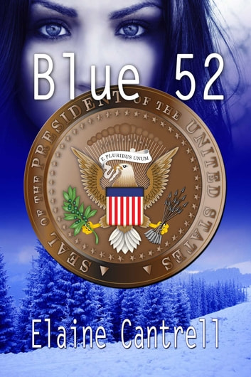 Blue 52 ebook by Elaine Cantrell