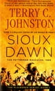 Sioux Dawn - The Fetterman Massacre, 1866, eBook von Terry C. Johnston
