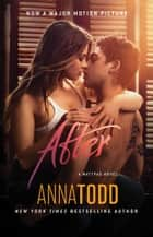 After ebook by Anna Todd