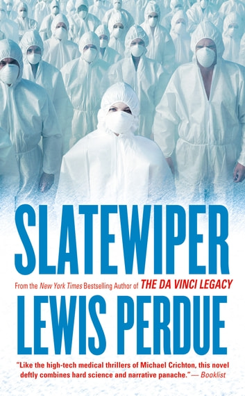 Slatewiper ebook by Lewis Perdue