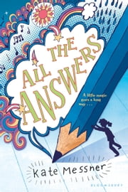All the Answers ebook by Kate Messner