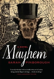 Mayhem ebook by Sarah Pinborough