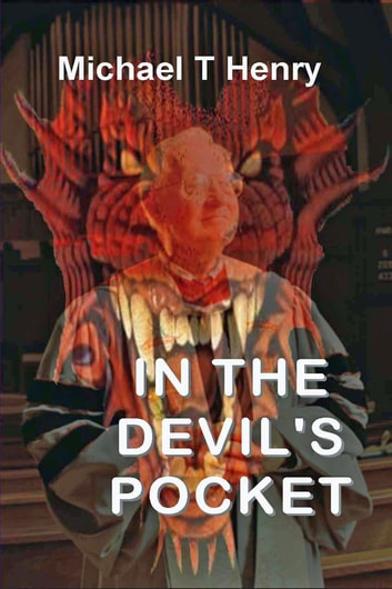In The Devil's Pocket ebook by Michael T Henry