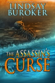 The Assassin's Curse ebook by Lindsay Buroker