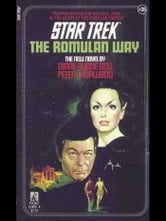 The Romulan Way - Rihannsu #2 ebook by Diane Duane,Peter Morwood