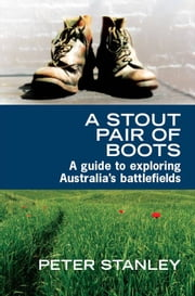 A Stout Pair Of Boots ebook by Peter Stanley