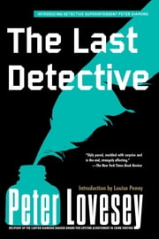 The Last Detective ebook by Peter Lovesey