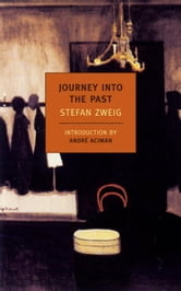 Journey Into the Past ebook by Stefan Zweig