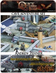 PRINTABLE 3D Dungeon Tiles: Master DM set - for Dungeons and Dragons, D&D, Gurps, Warhammer, or other RPG ebook by Kobo.Web.Store.Products.Fields.ContributorFieldViewModel