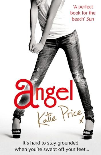 Angel ebook by Katie Price
