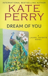 Dream of You ebook by Kate Perry