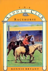 RACEHORSE ebook by Bonnie Bryant