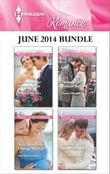 Harlequin Romance June 2014 Bundle