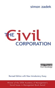 The Civil Corporation ebook by Simon Zadek