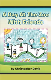 A Day At The Zoo With Friends