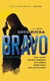 Bravo ebook by Greg Rucka