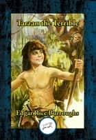 Tarzan the Terrible ebook by
