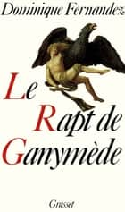 Le rapt de Ganymède ebook by
