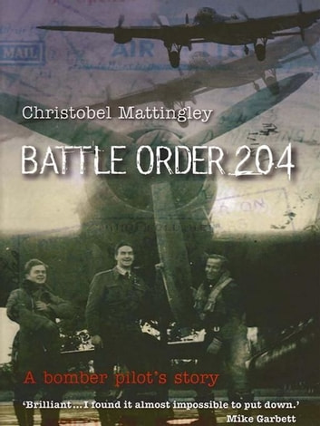 Battle Order 204 ebook by Christobel Mattingley