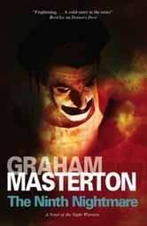Ninth Nightmare, The ebook by Graham Masterton