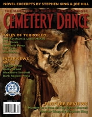 Cemetery Dance: Issue 70 ebook by Richard Chizmar, Jack Ketchum, P.D. Cacek