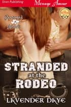 Stranded at the Rodeo ebook by Lavender Daye