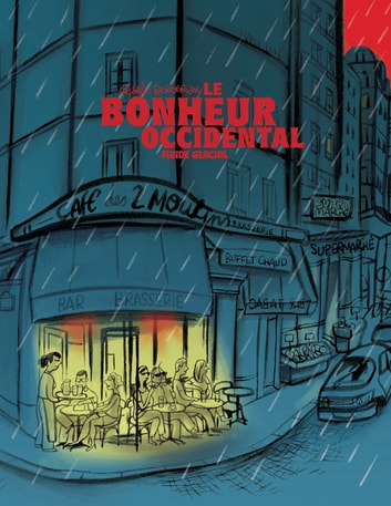 Le bonheur occidental ebook by Charles Berberian